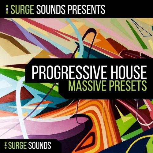 Surge Sounds   Progressive House