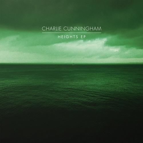 04 Charlie Cunningham - Heights