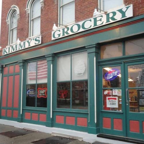 Healthy Corner Stores in Covington