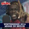 101Barz - Wintersessie 2016 - Miggs De Bruijn