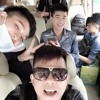 HPBD To Me DJ Phong