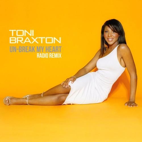 Toni Braxton Un Break My Heart Remix By Iran Music