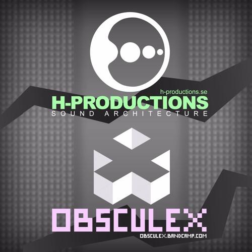 DJ Set - H-Productions Vs Obsculex - FEB 2016