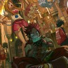 "Nightcore - Fairy Tail Opening 11  ""Hajimari No Sora"" (by +Plus)"