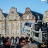 L'audience de l'émission Midi en France sur France 3