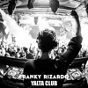 Franky Rizardo @ Yalta Club, Sofia - 13.02.2016