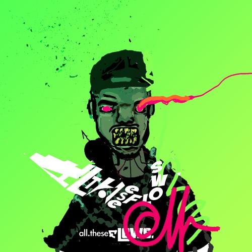 LukeVoice - Mainstream