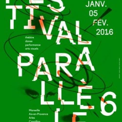 Campus All-Stars |  Festival Parrallèle avec Bettina Atala | Radio Grenouille Marseille