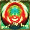 Don't Step Back