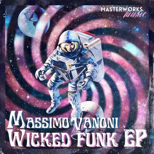 Massimo Vanoni - Respect (Original Mix) 128 Kbps