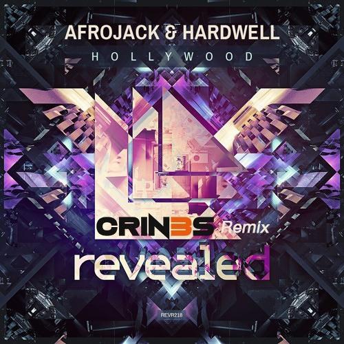 Afrojack & Hardwell - Hollywood (CRIN3S Bootleg) [FREE DOWNLOAD]