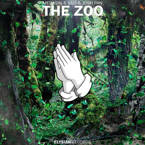 MEDASIN & X&G - The Zoo (feat. josh pan)