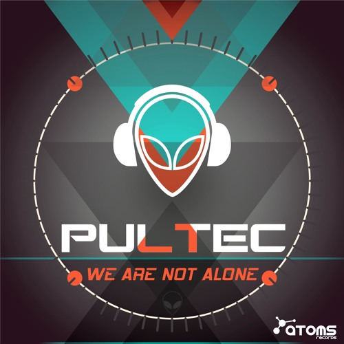 PULTEC - We Are Not Alone EP Teaser - Out Now 01/03/2016