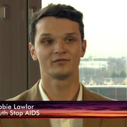 """If I was born in Uganda, I'd be dead"" Pride North East - Youth Stop AIDS Speaker Tour"