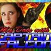 My DatebWith Captain Falcon (Feat. Markiplier & Nikasaur) {Parody Song}