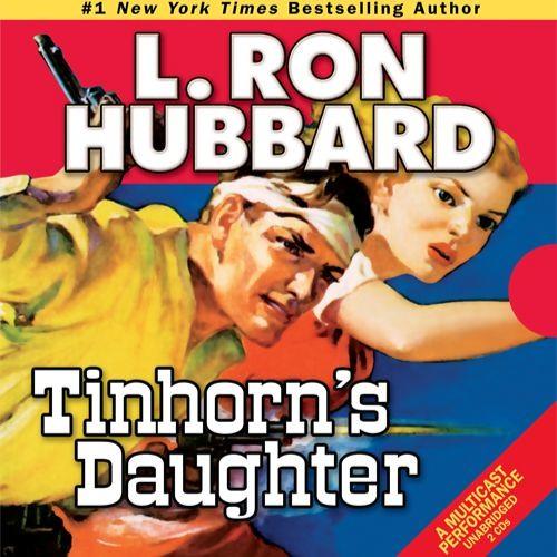Tinhorn's Daughter Excerpt