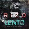 Rizo - Muevelo Lento (Lyric Video)