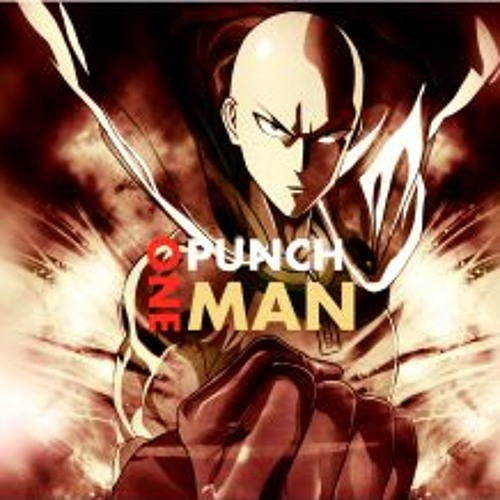 One Punch Man OP - The Hero English Version - Cover