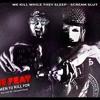 WE KILL WHILE THEY SLEEP - FEAT RICHARD CHRIST & DJ MAXLELLI 69