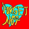FORGET-ME-NOT /