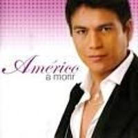 Mix Americo Artwork