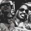 Stevie Wonder - Love Light In Flight Remix