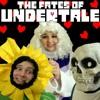 UnderTale the Musical: A Christmas Parody