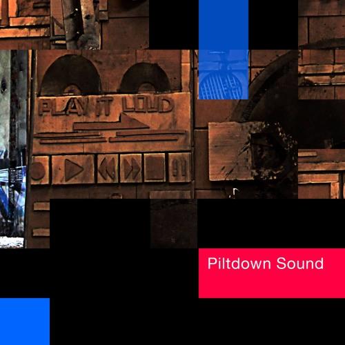 Piltdown Sound - Sweettalker