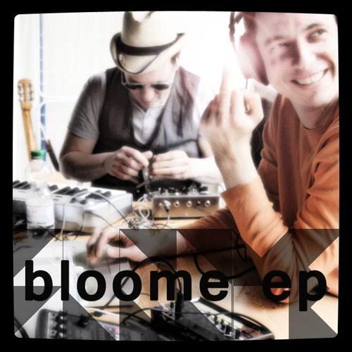 bloome (2015) - L2D2 >> FREE D/L