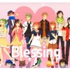 [ENGLISH] Blessing (Love Edition)