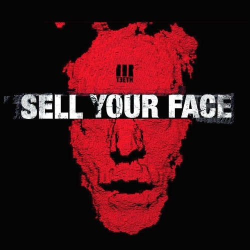 Sell Your Face