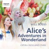 11 Alice's Adventures In Wonderland  The Mad Hatter S Tea Party
