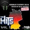 German Nation 2k16 Vol. 1