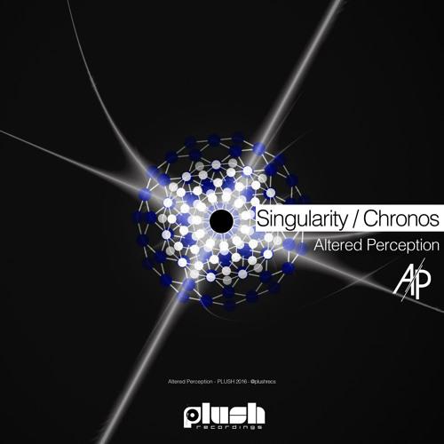 Altered Perception - Chronos [PLUSH083D]