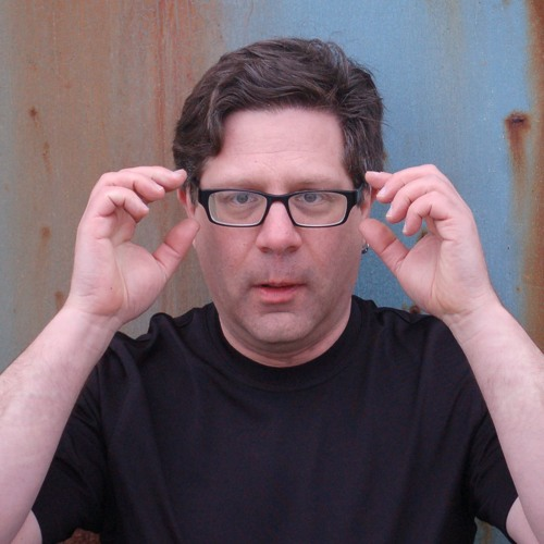 Steve Portigal on active listening & leaving your world view at the door