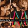 014 Dj. Surda - Loba Moves Again (Shakira, Maroon 5, Christina Aguilera, Jennifer Lopez & Pitbull)