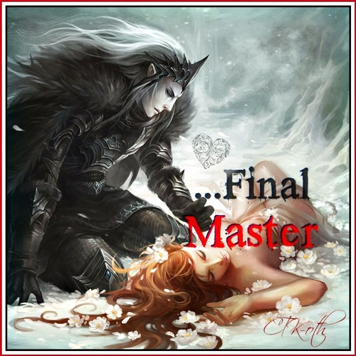 Final Master {Classical Horror & Conscious} [2💿16]