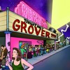Grover - Fame Bowie Tribute - 'Tonight Only' CD Release