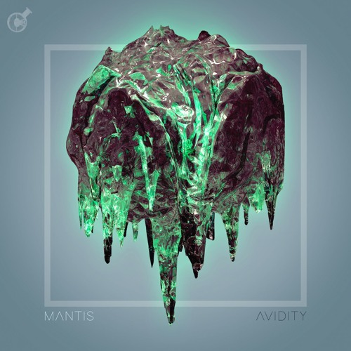 Mantis - Avidity EP - Crime Kitchen