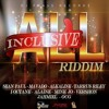 All Inclusive Riddim Megamix (DJ FRASS RECORDS)- Zions Gate Sound - Selecta Element