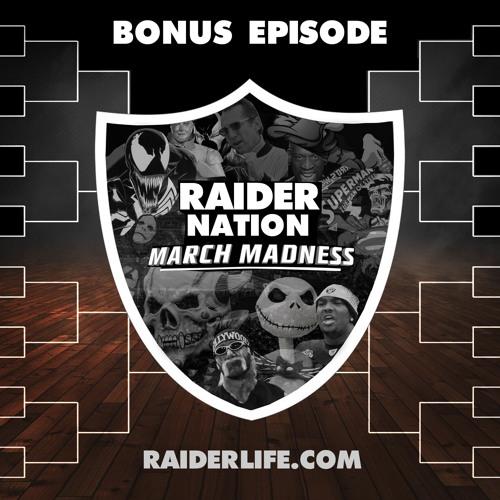 Bonus | #RaiderMarchMadness ft @MoeMoton