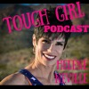 Tough Girl - Helene Neville - Nurse, Grandmother, 4X Cancer Survivor, Health Activist who ran around the Perimeter of the Continental United States!