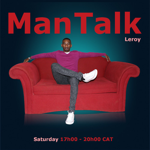 LayLizzy On Mantalk With Leroy Marc