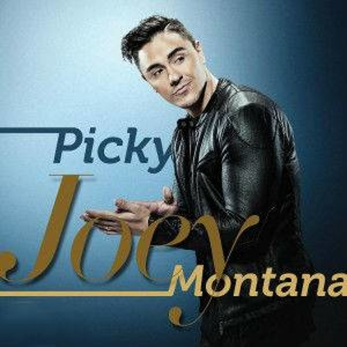 """Joey Montana - Picky ( Adrian Morales The King Of The Dembow´s 2016 ) """"FREE DOWNLOAD"""""""