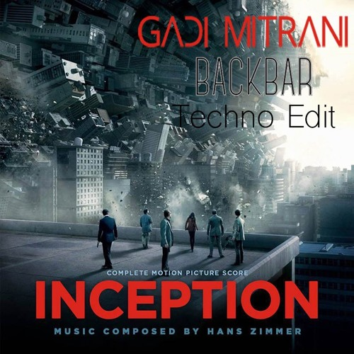 Hans Zimmer - Time (Gadi Mitrani Techno Edit)FREE DOWNLOAD
