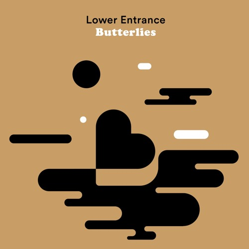 Lower Entrance - Butterlies [UKM 043]