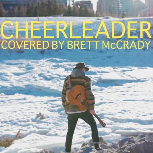 Cheerleader (OMI Felix Jaehn Remix Cover)
