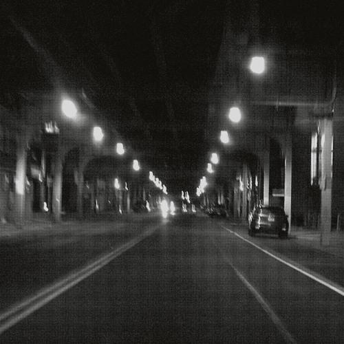 M Ax Noi Mach - Walking At Night (ALT25)