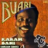Buari & Bernard Purdie - Karam Bani (CMAN Afro Funk Disco Rework) *** FREE Download Click BUY