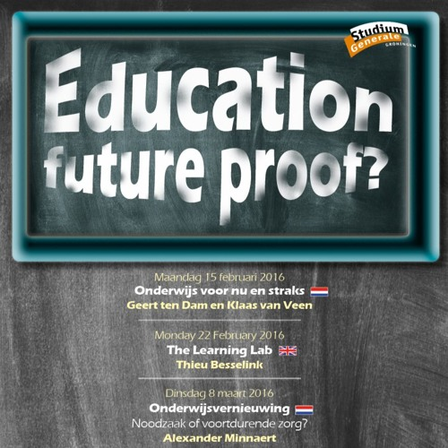 Education - Onderwijs Voor Nu En Straks
